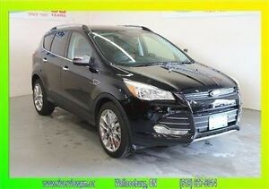 2016 Ford Escape SE - Navigation - Leather - Rear View Camera