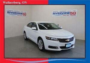 2016 Chevrolet Impala 2LT - My Link - Remote Start - Cloth/Leath
