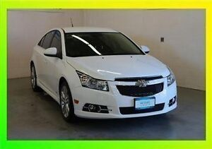 2013 Chevrolet Cruze LT RS Turbo - Heated Leather Seats