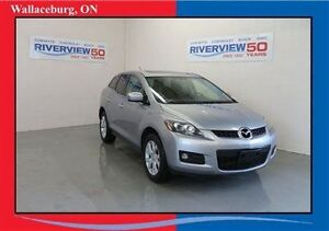 2007 Mazda CX-7 GS - Leather - Sunroof - Low KMs