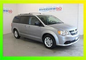 2014 Dodge Grand Caravan SE/SXT - Room for the Whole Family