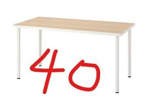 Ikea furniture new and almost half price