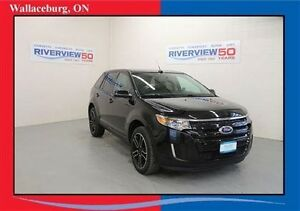 2013 Ford Edge SEL - AWD - NAV - Pano Roof - Sport Wheels