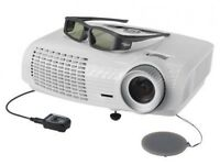 OPTOMA 25e 1080p Projector