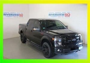 2013 Ford F-150 FX4 - Fully Loaded - Nav - Leather
