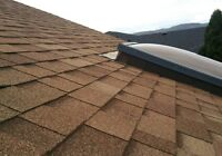 Quality Roof & Exterior Services . Seamless Gutters