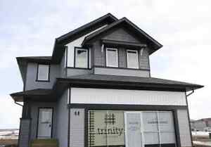 Two-Storey In Timber Ridge With Time To Customize! The Lyndon!