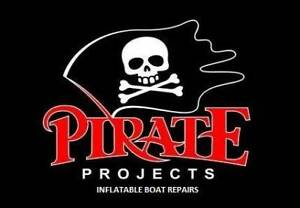 BOAT REPAIRS TO ALL INFLATABLES