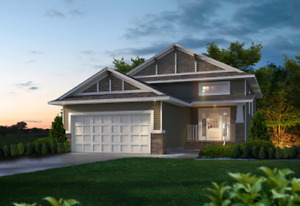 Build Your Montego Home Today - Selection Choices Are Your's