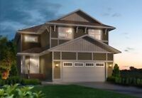 Brand New Laebon Two Story in Timber Ridge! The Oxford!