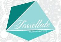 tessellate Video - wedding and event videographer