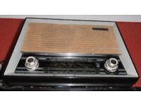 Philips Vintage Valve Radio B3G75U