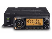 icom pcr1500 + DSP + laptop , will sell or swap