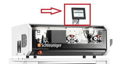 Schleuniger Replacement Screen For Monitor Fpd 5.7 Csa-439421t Omni 9480