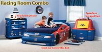 Step2 Car Bed