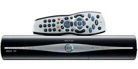 Sky+hd boxes for sale