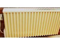 Storage Heaters by Fischer.