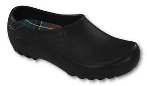 womens chef garden all weather comfort nursing clogs shoes