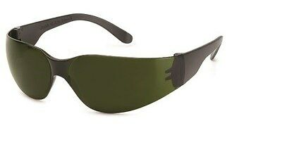 Starlite Ir Filter Shade 5.0 Safety Glasses By Gateway - Gas Welding - Cutting
