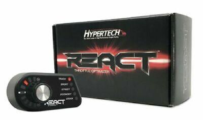 Hypertech 101200 React Performance Throttle Optimizer for Jeep Wrangler JK