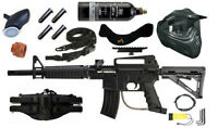 BT Omega Paintball Kit & Mods ( Free 20 OZ Co2 Tank )