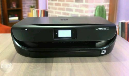 HP 4524/4527 WiFi Photo Printer Scanner Copier with WebPrint, ePrint & Airprint
