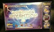 Lego Mindstorms Robotics Invention System