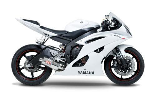 2001 yamaha r1 exhaust ebay for Yamaha r1 deals