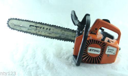 Stihl 015l Outdoor Power Equipment Ebay