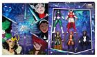 Marvel Legends SDCC Comic Book Hero Action Figure Collections