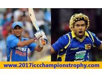 INDIA SRILANKA ICC TICKETS REDUCED PRICE (REAL BARGAIN) BRONZE AND SILVER