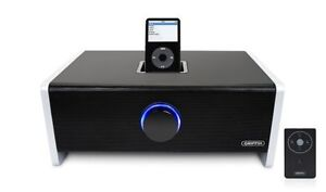 Griffin Technology Amplifi Home Music Speaker System for iPod