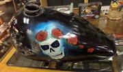 Vintage Harley Tank