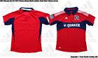 Boys Chicago Fire MLS Jerseys