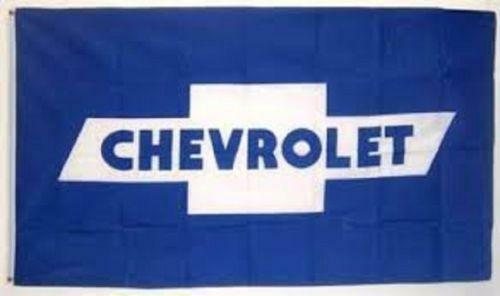 Chevrolet Banner Ebay