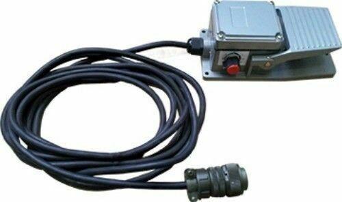 RFCS-14 Foot Control Pedal Miller Tig 043554 194744 Footpedal coplay norstar