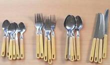 Cutlery - enough for 4 people Taringa Brisbane South West Preview