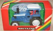 Vintage Britains Tractor