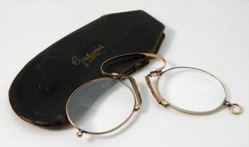 af49aae08cc 14k Eyeglasses