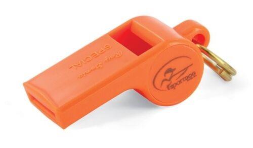SportDOG Whistle SAC00-11749 Orange Roy Gonia Whistle