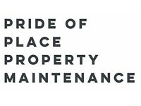 Pride of Place Property Maintenance