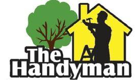 Handyman and Property Maintenance Service