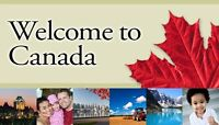 Priority way immigrant to Canada