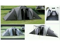 Highland trail andes 6 berth tent