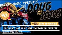 DOUG AND THE SLUGS in Powell River