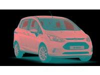 2016 Ford B-MAX 1.0 EcoBoost Titanium 5 door Petrol Hatchback