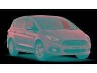 2016 Ford S-MAX 2.0 TDCi 150 Titanium 5 door Diesel Estate