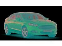 2016 Ford Mondeo 2.0 TDCi Titanium 5 door Diesel Hatchback