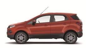 2017 Ford EcoSport 1.5 Zetec 5 door Petrol Hatchback