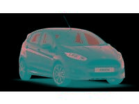 2016 Ford Fiesta 1.0 EcoBoost ST-Line 5 door Petrol Hatchback